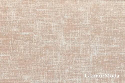 Дак (DUCK) меланж персикового цвета