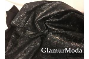 Голограмма диско черный цвет