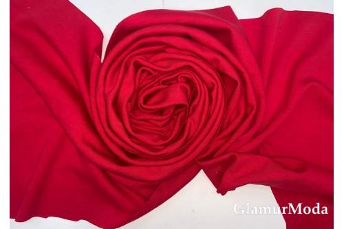 Интерлок красного цвета, Турция