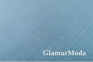 Костюмная ткань голубой меланж 17С46САР