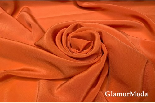 Кашибо оранжевого  цвета