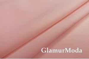 Костюмная ткань Гальяно, цвет нежно-розовый