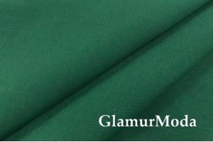 Костюмная ткань гальяно, цвет зеленый изумруд