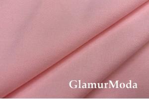 Костюмная ткань Гальяно, цвет розовый