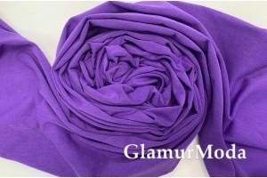 Кулирка (пенье) фиолетового цвета