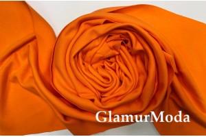 Кулирка (пенье) ярко-оранжевого цвета