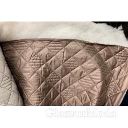 Курточные ткани на синтепоне - зима близко!
