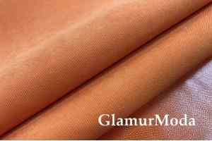 """Курточная ткань с мембраной """"Tops"""", оранжевая лиса, арт. 59834"""