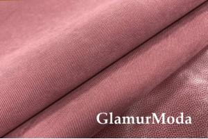 """Курточная ткань с мембраной """"Tops"""", ягодный цвет, арт. 59828"""