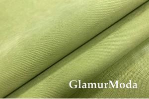 """Курточная ткань с мембраной """"Tops"""", зеленый чай, арт. 59832"""