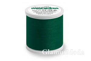 Нитки швейные универсальные Aerofil №120 (400) Madeira, цвет 9902