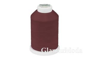 Нитки швейные текстурированные Aeroflock №100 (1000) Madeira, цвет 8785