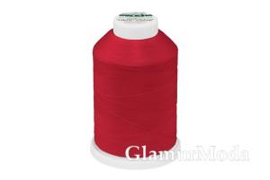Нитки швейные текстурированные Aeroflock №100 (1000) Madeira, цвет 9470
