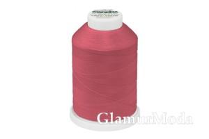 Нитки швейные текстурированные Aeroflock №100 (1000) Madeira, цвет 9984