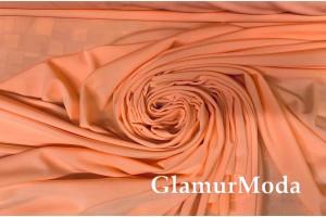 Масло персикового цвета