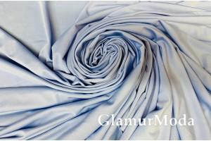 Масло цвета серенити (нежно-голубой)