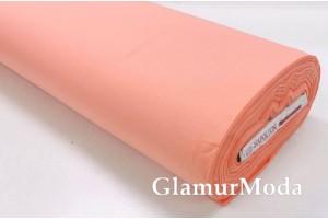 Акфил 240 см однотонный персикового цвета N26