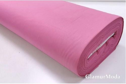 Акфил 240 см однотонный N35 розового цвета