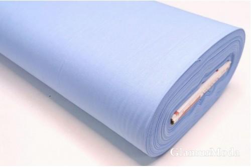 Акфил 240 см однотонный N62 голубого цвета