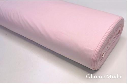 Акфил 240 см однотонный нежно-розового цвета N28