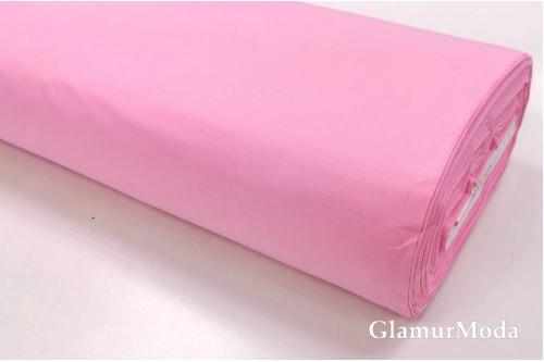 Акфил 240 см однотонный N33 розового цвета