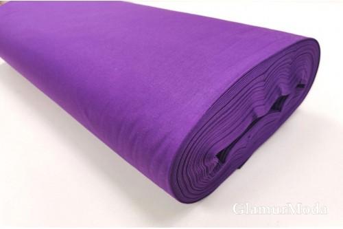 Акфил 240 см однотонный N51 фиолетового цвета