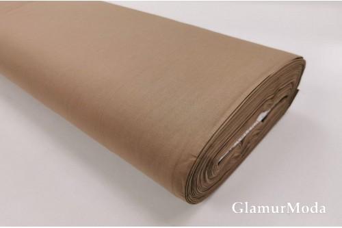 Акфил 240 см однотонный N14 коричневого цвета
