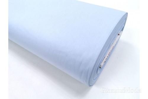 Акфил 240 см однотонный N58 голубого цвета