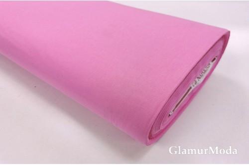 Акфил 240 см однотонный N34 розового цвета