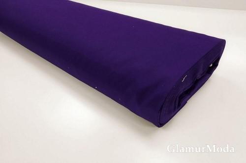 Акфил 240 см однотонный N89 темно-фиолетового цвета