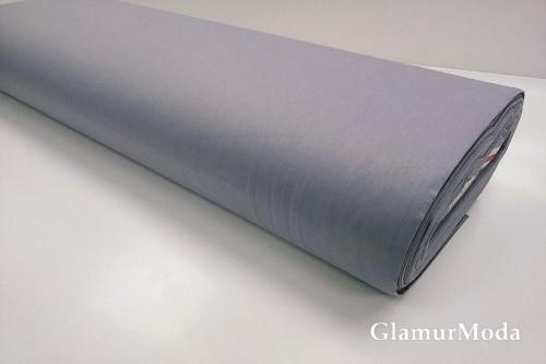 Акфил 240 см однотонный серого цвета N53