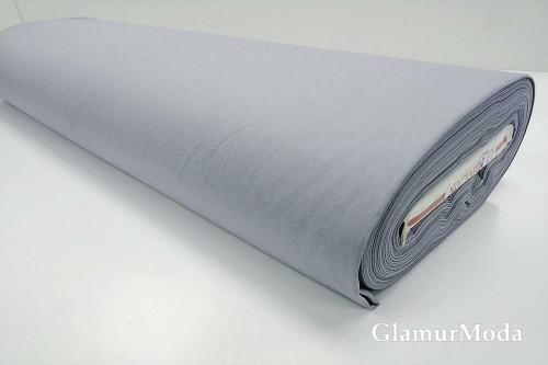 Акфил 240 см однотонный N55 серого цвета