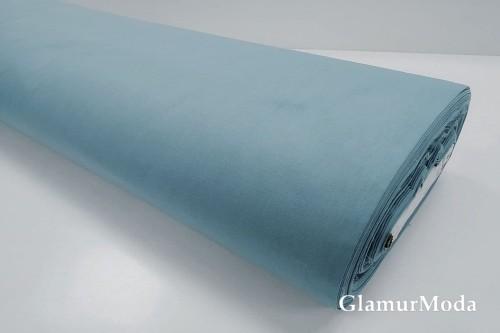 Акфил 240 см однотонный N67 цвета морской волны