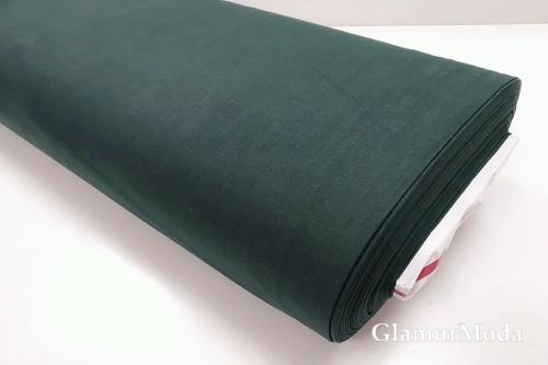 Акфил 240 см однотонный N91 изумрудного цвета
