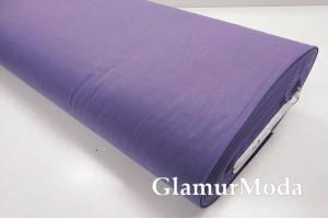 Акфил 240 см однотонный N95 фиолетового цвета