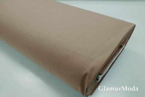 Акфил 240 см однотонный N101 коричневого цвета