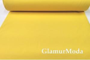 Акфил 240 см однотонный N99 желтого цвета
