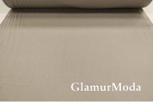 Сатин мерсеризованный 240 см, N34 кофейный цвет