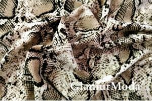 Ниагара (супер софт), змеиный принт
