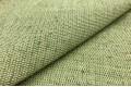 Брезентовая ткань зеленого цвета