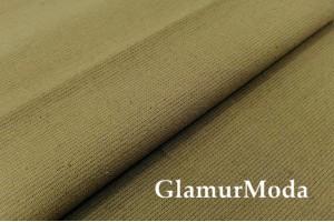 Палаточная ткань золотисто-оливкового цвета