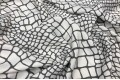 Вискоза Pinar, рисунок кожа змеи