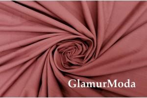 Подкладочная ткань для штор бордового цвета 300 см, Турция