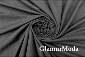 Подкладочная ткань для штор чёрного цвета 300 см, Турция