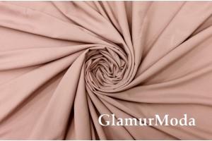 Подкладочная ткань для штор цвета тёмная-пудра 300 см, Турция