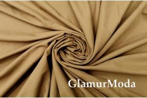 Подкладочная ткань для штор светло-коричневого цвета 300 см, Турция