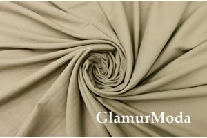 Подкладочная ткань для штор цвет тёмно-бежевый 300 см, Турция
