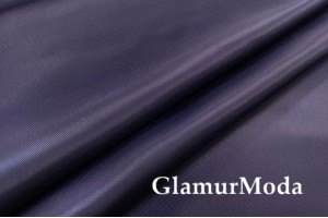 Подкладка с вискозой темно-синего цвета