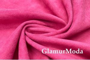Портьерный Канвас розовый цвет, 280 см