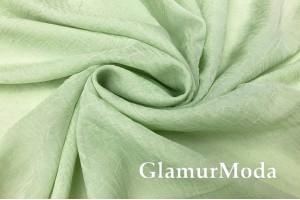 Жатка нежно-зеленого цвета 290 см